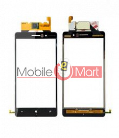 Touch Screen Digitizer For Nokia Lumia 830