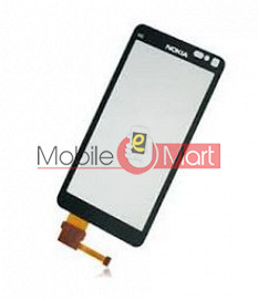 Touch Screen Digitizer For Nokia N82