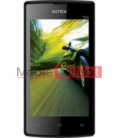 Lcd Display Screen For Intex Crystal 702