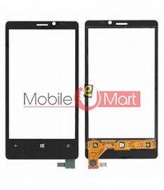 Touch Screen Digitizer For Nokia X Plus Dual SIM RM