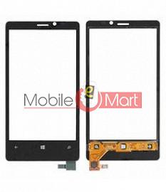 Touch Screen Digitizer For Nokia X Plus Dual SIM RM