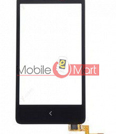 Touch Screen Digitizer For Nokia X Dual SIM RM