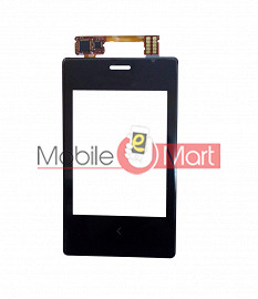 Touch Screen Digitizer For Nokia Asha 502 (Rm921)