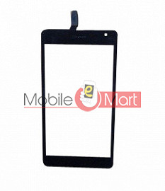 Touch Screen Digitizer Glass For Microsoft Nokia Lumia 535 Dual Sim (Rm 1090)