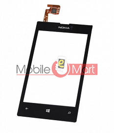 Touch Screen Digitizer Glass For Nokia Lumia 521 (Rm-917)