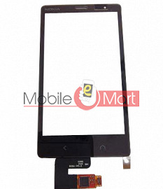 New Touch Screen Digitizer For Nokia X2