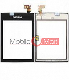 New Touch Screen Digitizer For Nokia Asha 300