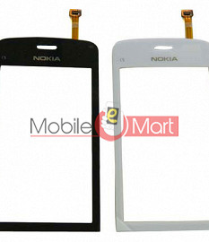New Touch Screen Digitizer For Nokia C5-06