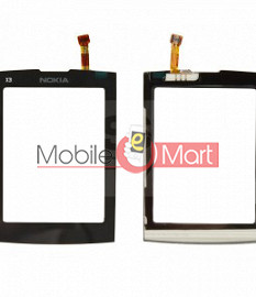 New Touch Screen Digitizer For Nokia X3-02