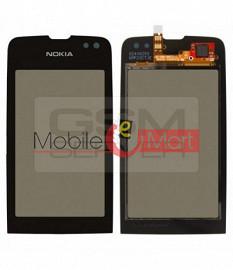 Touch Screen Digitizer For Nokia Asha 311
