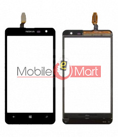 Touch Screen Digitizer For Nokia Lumia 625