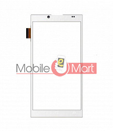 Touch Screen Digitizer For Panasonic P66