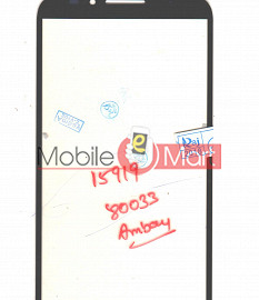 Touch Screen Digitizer For Panasonic Eluga Icon