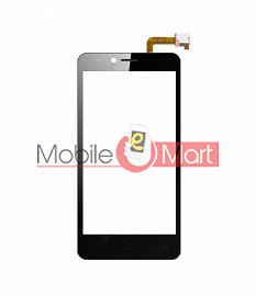 Touch Screen Digitizer For Panasonic T45 4G