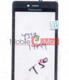 Touch Screen Digitizer For Panasonic T50