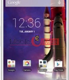 Touch Screen Digitizer For Panasonic Eluga S