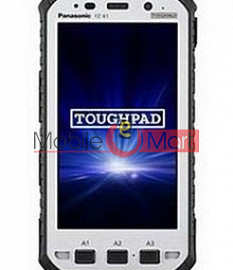 Touch Screen Digitizer For Panasonic Toughpad FZ