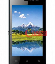 Lcd Display Screen For Intex Aqua Y2 Plus