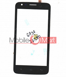 Touch Screen Digitizer For Videocon Z51Q Star
