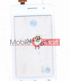 Touch Screen Digitizer For Videocon Infinium Z41 Lite Plus