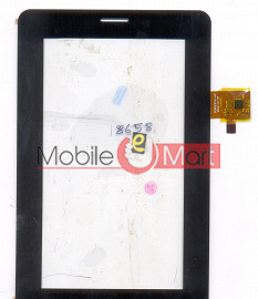 Touch Screen Digitizer For Videocon VA75