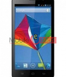 Touch Screen Digitizer For Videocon A54Q