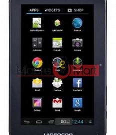 Touch Screen Digitizer For Videocon VA72K