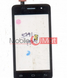 Touch Screen Digitizer For Videocon Infinium Z40 Pro