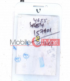Touch Screen Digitizer For Videocon Infinium Zest Flame