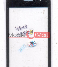 Touch Screen Digitizer For Videocon Infinium Z40 Lite Plus