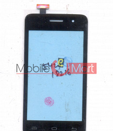 Touch Screen Digitizer For Videocon Z40 Pro Lite