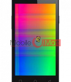 Touch Screen Digitizer For Videocon Infinium Z45 Nova Plus