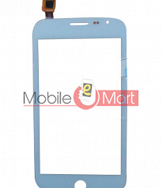 Touch Screen Digitizer Glass For Videocon A47