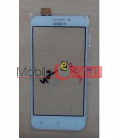 Touch Screen Digitizer For Zen Ultafone 402