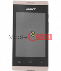 Touch Screen Digitizer For Zen P46 Elite
