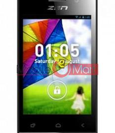 Touch Screen Digitizer For Zen Ultrafone 105 3g