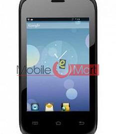Touch Screen Digitizer For Zen Ultrafone 101