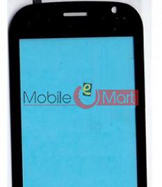 Touch Screen Digitizer For Zen Ultrafone 306 Play 3G