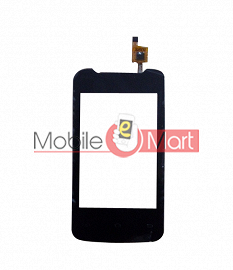 Touch Screen Digitizer Glass For Zen P34