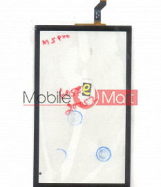 Touch Screen Digitizer For Spice Xlife M5 Pro