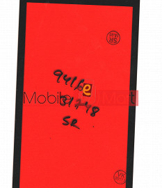 Touch Screen Digitizer For Spice XLife 480Q