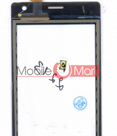 Touch Screen Digitizer For Spice Smart Flo Mi403e