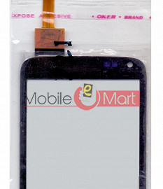 Touch Screen Digitizer For Spice MI425 Stellar