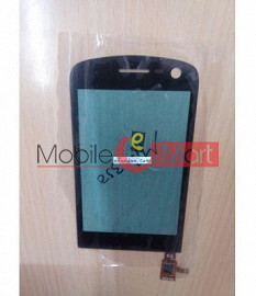 Touch Screen Digitizer For Spice Mi350