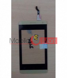 Touch Screen Digitizer For Spice Mi348E
