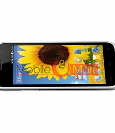 Touch Screen Digitizer For Spice Mi525 Pinnacle FHD