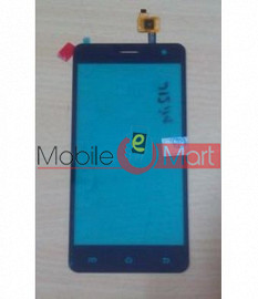 Touch Screen Digitizer For Spice Stellar Mi516