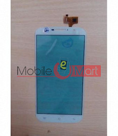 Touch Screen Digitizer For Spice Stellar Mi600
