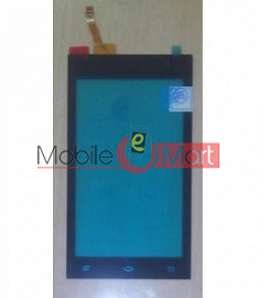 Touch Screen Digitizer For Spice Stellar Mi440