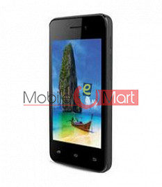 Touch Screen Digitizer For Spice Xlife 431Q Lite